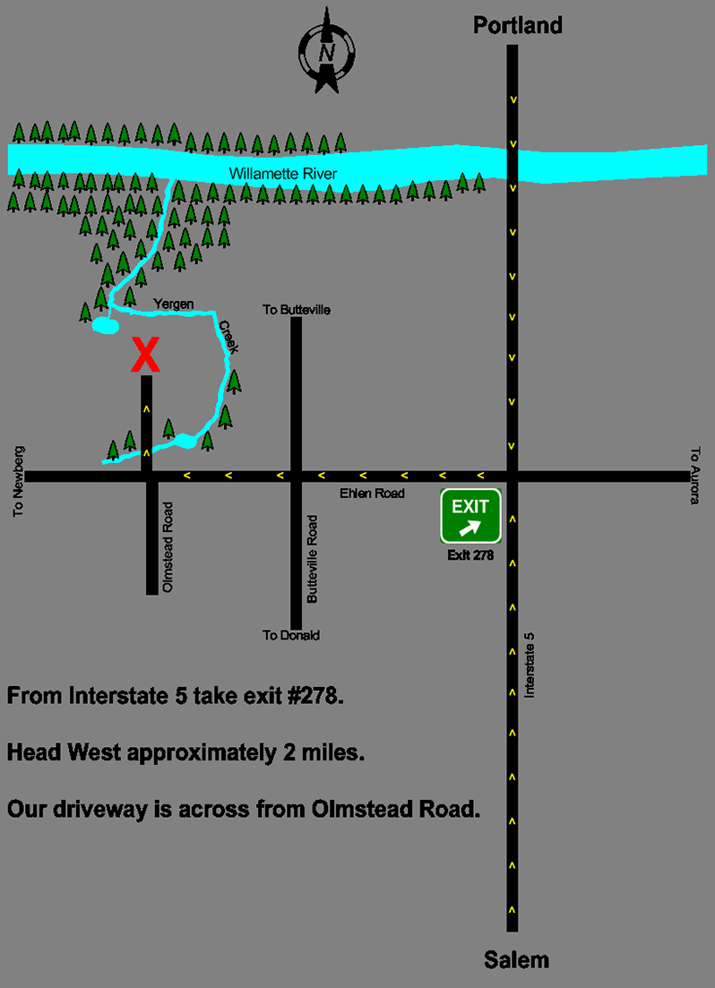 map to cni