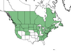 "<p><strong>Corylus cornuta - Beaked Hazelnut</strong></p><p> </p><p><a href=""http://plants.usda.gov/core/profile?symbol=COCO6"">Map courtesy of USDA Plants Database</a><p/>"